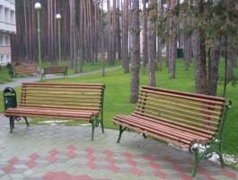 Скамейка МС-05-1