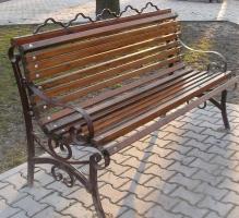 Скамейка МС-05