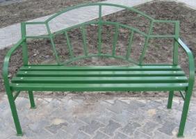 Скамейка МС-02