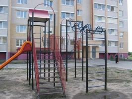 г.Кобрин, Игровой комплекс МИ-01